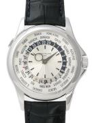 Patek Philippe Complicated World Time Miesten kello 5130G/001