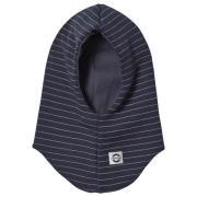 Mikk-Line Wool Fullface W. Reflex Blue Nights 98/104 cm