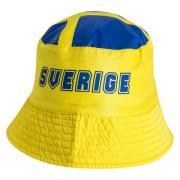 Ruotsi Kalastajahattu - Keltainen/Sininen